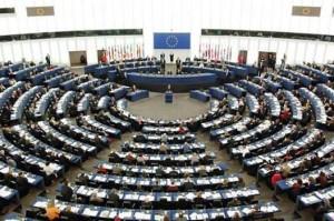 Parlamenti Europian, Evropski parlament