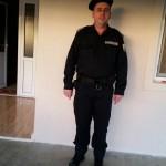 Policia Komunale, Komunalna policija, Amir Mehmeti