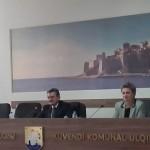 Loro, Nrekiq, Kuvendi, Skupstina