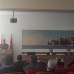Luigj Shkrela, Kuvendi, Parlament