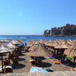 Mala Plaza, Plazhi i vogel