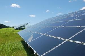 Solarna farma