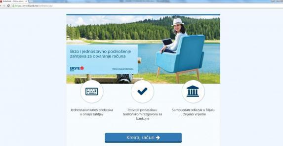 Erste Bank Online