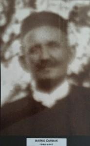 Marko Carmak