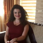 Albina Osmani Markashi