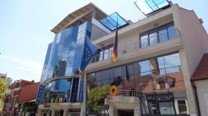 Ambasada SR Njemacke