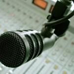 Mikrofon-Radio