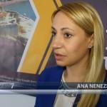 Ana Nenezic CGO