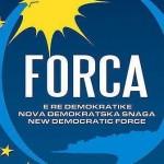 Forca e re demokratike