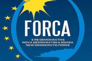 Forca e re demokratike