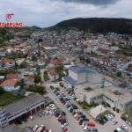 Qendra per kulture, Panorama, Qyteti i Ulqinit