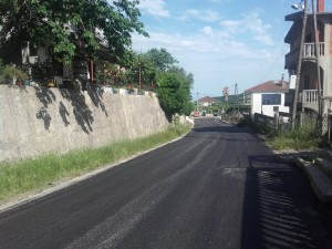 Rruga, Put, Nova Mahala, Valdanos