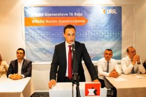 Omer Bajraktari
