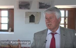 Ismet Karamanaga