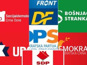 Politicke partije