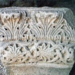 Guri antik, Anticki kamen
