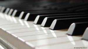 Klavir, Piano