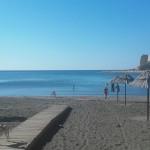 Plazhi i vogel, Mala Plaza