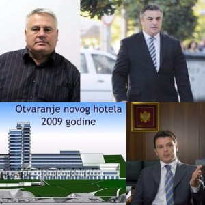Slucaj Galeb, Rasti Galeb