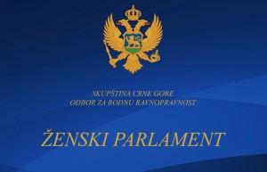 Zenski parlament