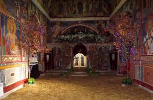 Crkva Ulcinj
