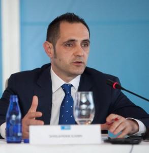 Pavle Radulovic
