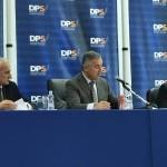 DPS, Glavni odbor