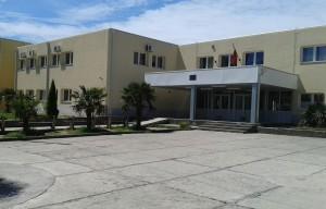 Shkolla fillore Marshall Tito, Marsal Tito