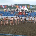 Rukomet na pijesku