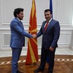 Dritan Zaev