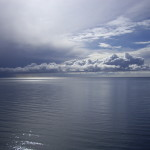 Calm Sea, More, Deti