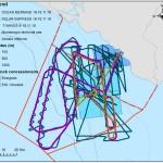 Mapa, Nafta