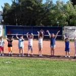 Skolica sporta