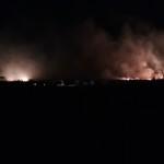 Zjarri, Vatra