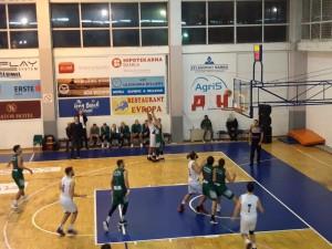 Basketboll, Kosarka