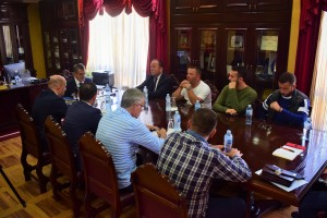 KonferencA, FK Otrant
