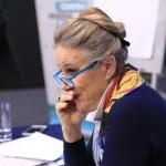 Bozena Jelusic