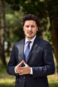 Dritan Abazovic