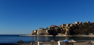 Kalaja, Stari Grad, Mala plaza, Plazhi i Vogel
