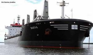 brod Budva