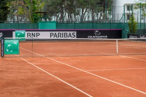 Karisma teniski teren