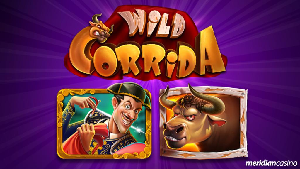 Wild Corrida (1)