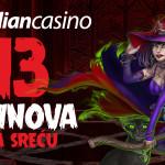 petak 13 casino