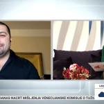 Gezim Mavric